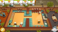 Overcooked Gourmet Edition for PS4 image