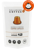 Callaghan Coffee Intenso Coffee Capsules 10pk