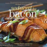 Seduced by Bacon by Joanna Pruess image