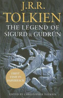 The Legend of Sigurd and Gudrun by J.R.R. Tolkien image