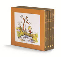 The Complete Calvin and Hobbes Boxed Set by Bill Watterson