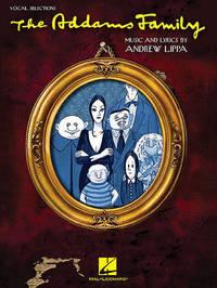 Andrew Lippa by Marshall Brickman