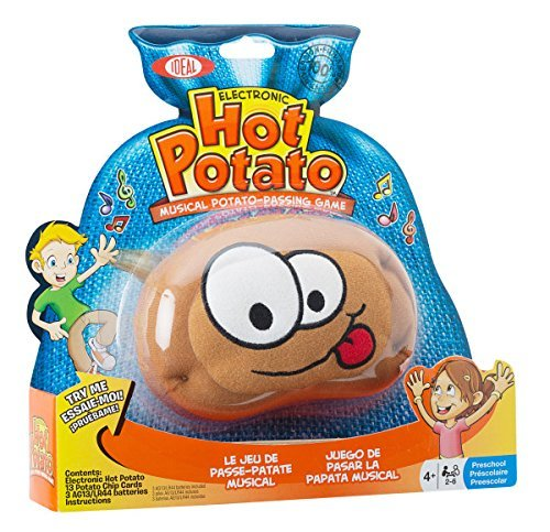 Ideal: Hot Potato - Electronic Party Game image