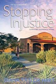 Stopping Injustice by Diana Taylor Hart image