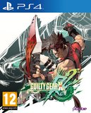 Guilty Gear XRD Rev 2 for PS4