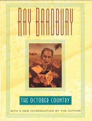 October Country by Ray Bradbury