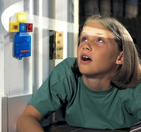 Logiblocs: Alarms & Door Bell - Electronics Kit image