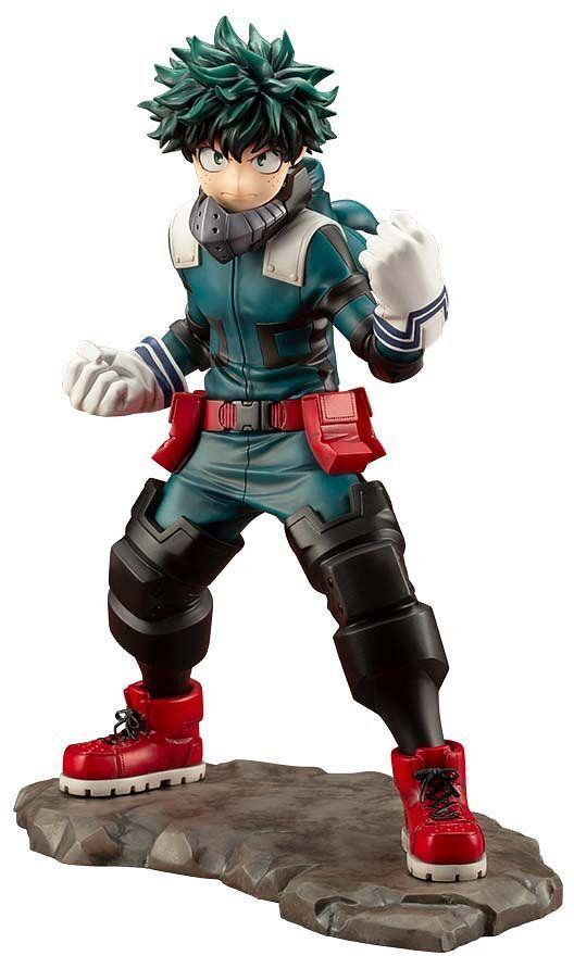 My Hero Academia ARTFX J: 1/8 Izuku Midoriya - PVC Figure image