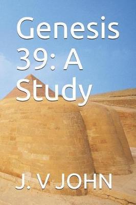 Genesis 39 by J V John image