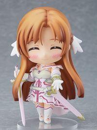 Sword Art Online: Asuna (Goddess of Creation) - Nendoroid Figure
