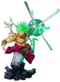 Dragon Ball Z: SS Broly (The Burning Battles) - Figuarts Zero Figure