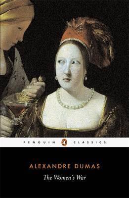 The Women's War by Alexandre Dumas image