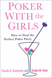 Poker With The Girls by Pamela K Brodowsky image