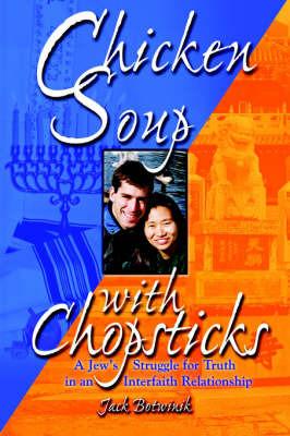 Chicken Soup with Chopsticks by Jack Botwinik image