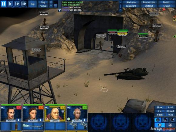 UFO: Aftershock for PC image