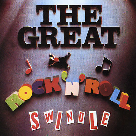 Great Rock N Roll Swindle [Limited Edition] by The Sex Pistols