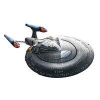 Star Trek U.S.S. Enterprise 1701-E 1:1400 Scale Model Kit