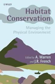 Habitat Conservation image