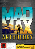 Mad Max Anthology Box Set on Blu-ray