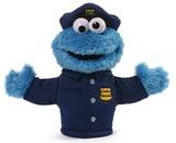 Sesame Street: Cookie Monster Police Officer