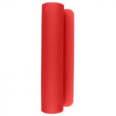 Silicone Baking Mat Red At Mighty Ape Australia