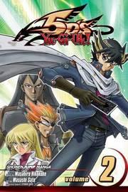Yu-Gi-Oh! 5D's, Vol. 2 by Masahiro Hikokubo