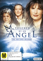 Touched By An Angel (Season 2) on DVD