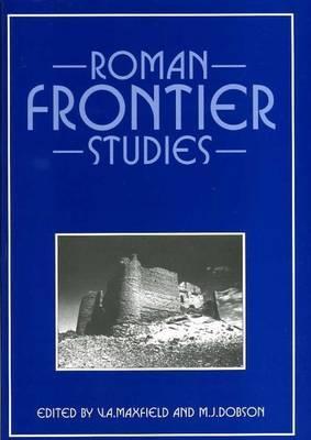Roman Frontier Studies image