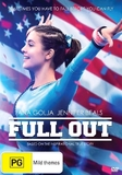 Full Out on DVD