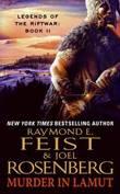 Murder in Lamut (Legends of the Riftwar #2) by Raymond E Feist