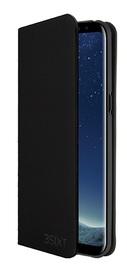 "3SIXT Samsung Galaxy S8+ 6.2"" SlimFolio - Black"