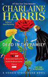 Dead in the Family (Sookie Stackhouse #10) (US Ed) by Charlaine Harris