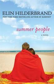 Summer People by Elin Hilderbrand image