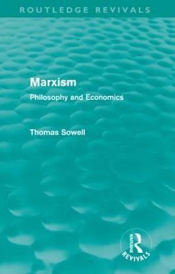Marxism by Thomas Sowell