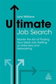 Ultimate Job Search by Lynn Williams