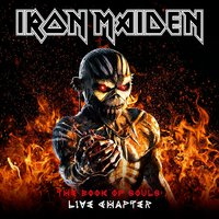 The Book Of Souls: Live Chapter by Iron Maiden