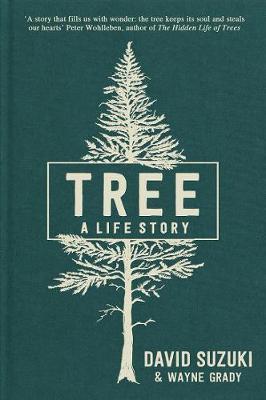 Tree by David Suzuki image