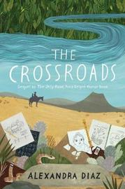 The Crossroads by Alexandra Diaz image