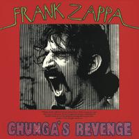 Chunga's Revenge by Frank Zappa image