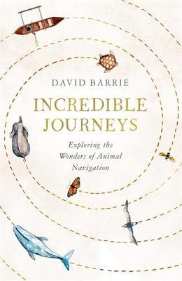 Incredible Journeys by David Barrie image