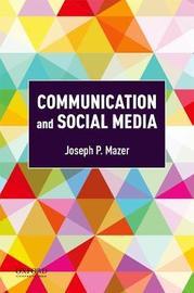 Communication and Social Media