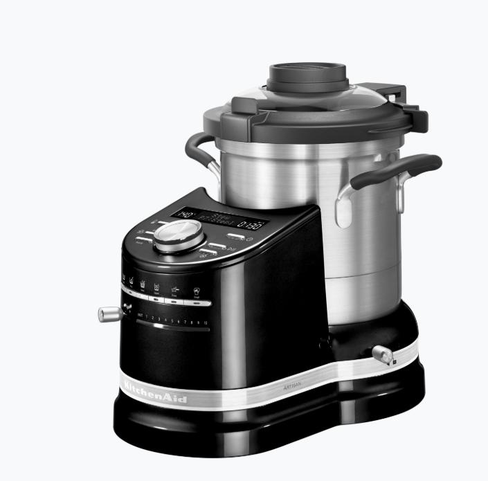 KitchenAid: Cook Pro - Onyx Black image