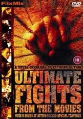 Flix Mix Ultimate Fights on DVD