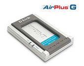 D-Link DWL-G120 AirPlusG+ Wireless LAN USB Adapter