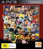 J-Stars Victory Vs+ for PS3