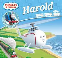 Thomas & Friends: Harold by Thomas & Friends