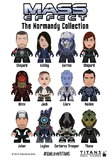 Mass Effect - The Normandy Collection Titans Figure (Blind Box)