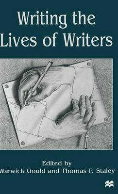 Writing the Lives of Writers image