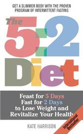 The 5:2 Diet by Kate Harrison
