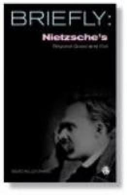 Nietzsche's Beyond Good and Evil by David Mills Daniel image